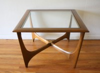 Mid Century Modern Table by Lane | Picked Vintage