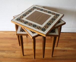 clover nesting tables 1