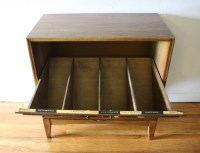 record cabinet | Picked Vintage
