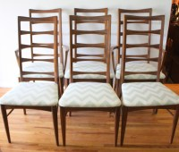 dining chair | Picked Vintage