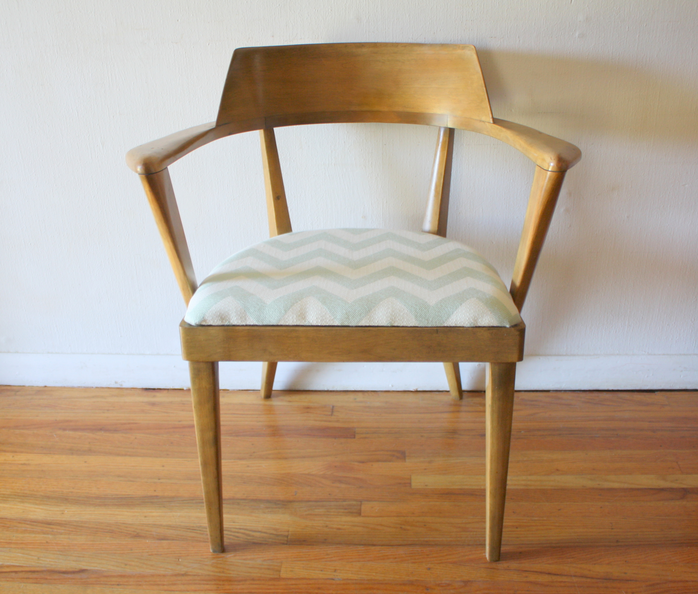 Midcentury Chairs Mid Century Modern Arm Chairs Picked Vintage
