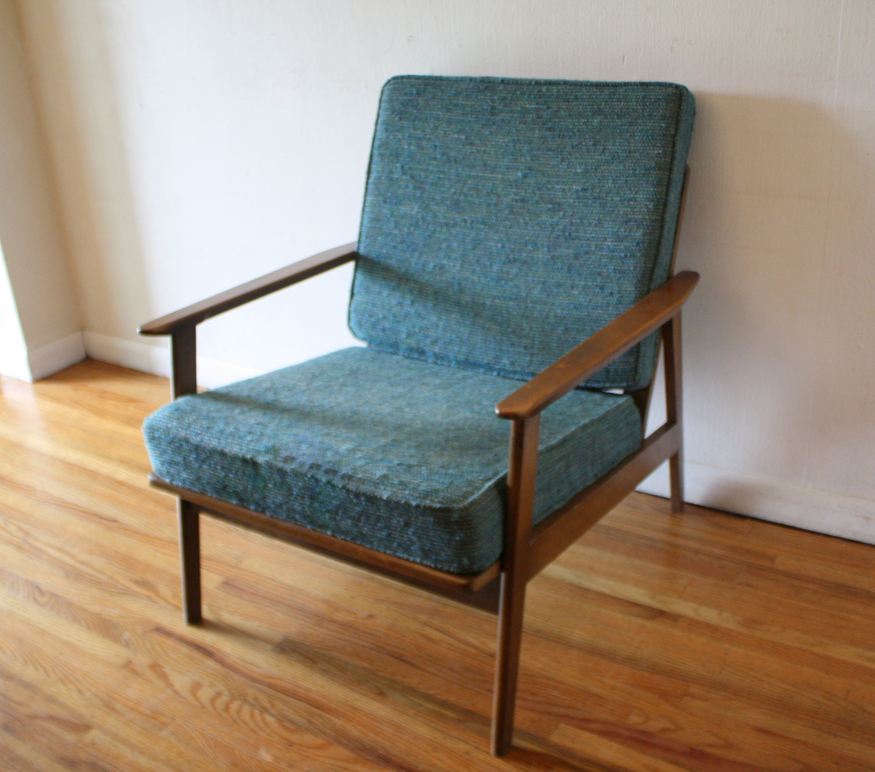 Mcm Chair Chairs Picked Vintage