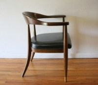 Mid Century Modern Chairs   Picked Vintage