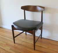 Selig Danish ribbon side chair 1 | Picked Vintage