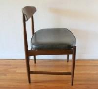 Selig Danish ribbon side chair 4 | Picked Vintage