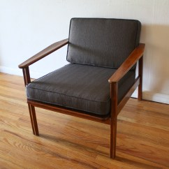 Wh Gunlocke Chair Folding Cover Baumritter Picked Vintage