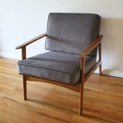 Coronet Folding Chairs Short Beach | Picked Vintage