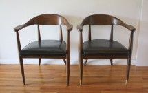Mid Century Modern Chairs Boling Chair Company