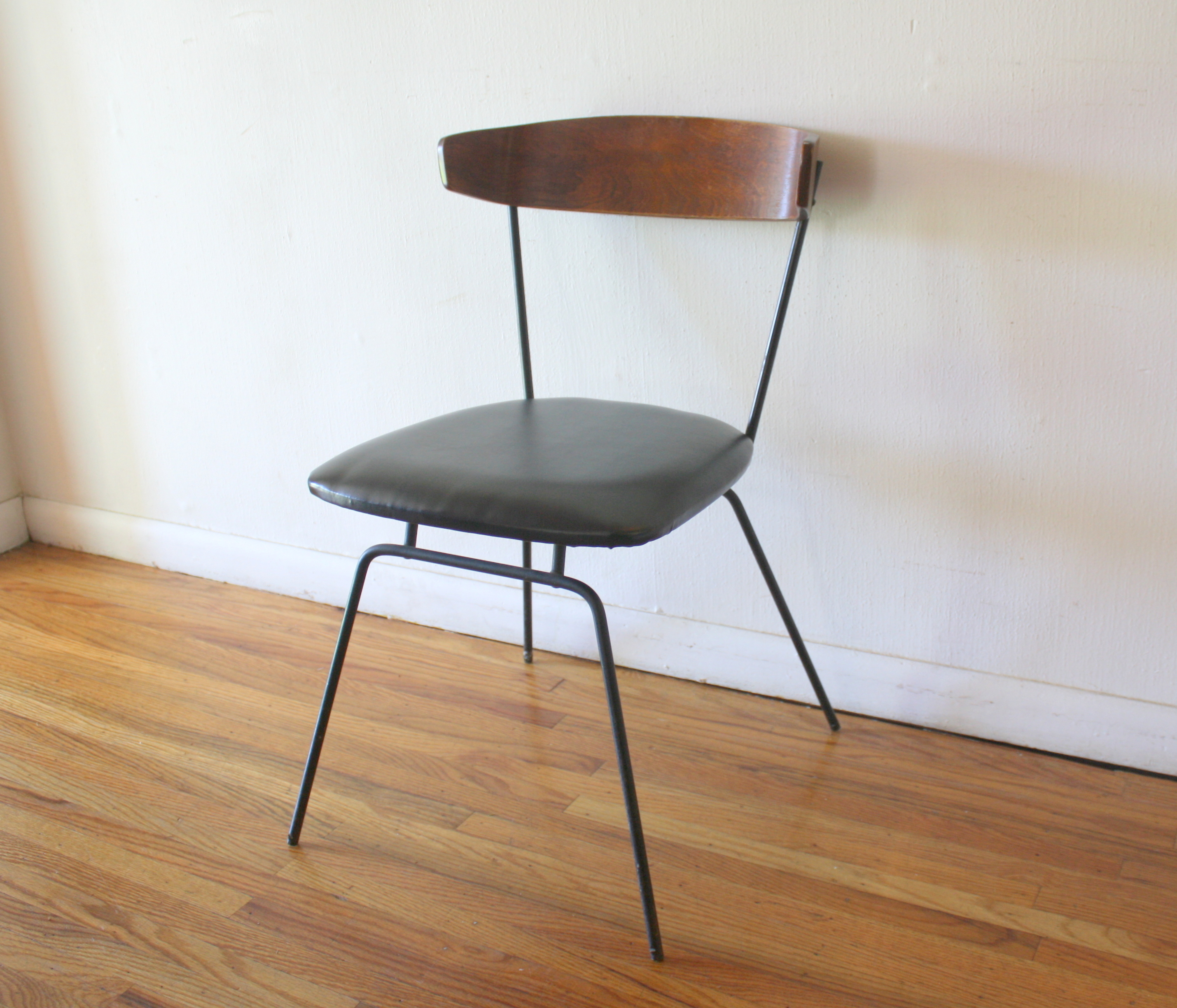 dining chair styles antique wishbone chairs mid century modern by paul mccobb | picked vintage