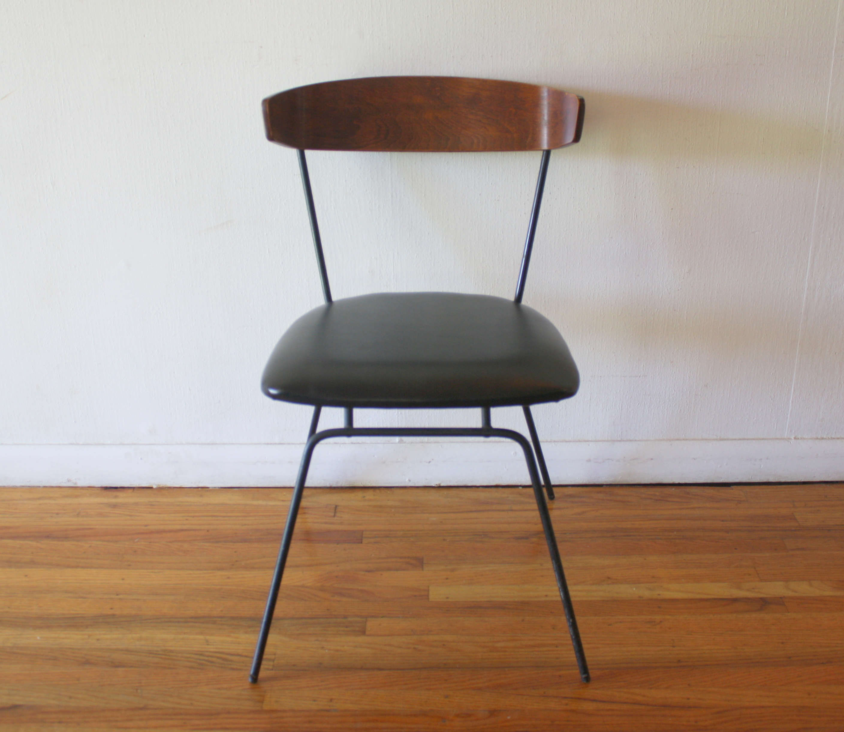 Paul Mccobb Chairs Mid Century Modern Chair By Paul Mccobb Picked Vintage