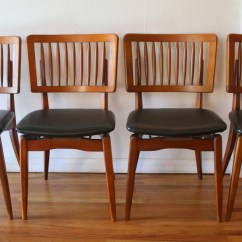Modern Folding Chair Kids Bedroom Chairs Mid Century Dining Set By Stakmore Picked