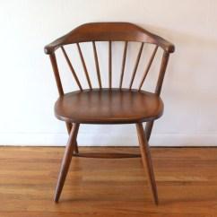 Conant Ball Chair Mahogany Chiavari Chairs 1 Picked Vintage