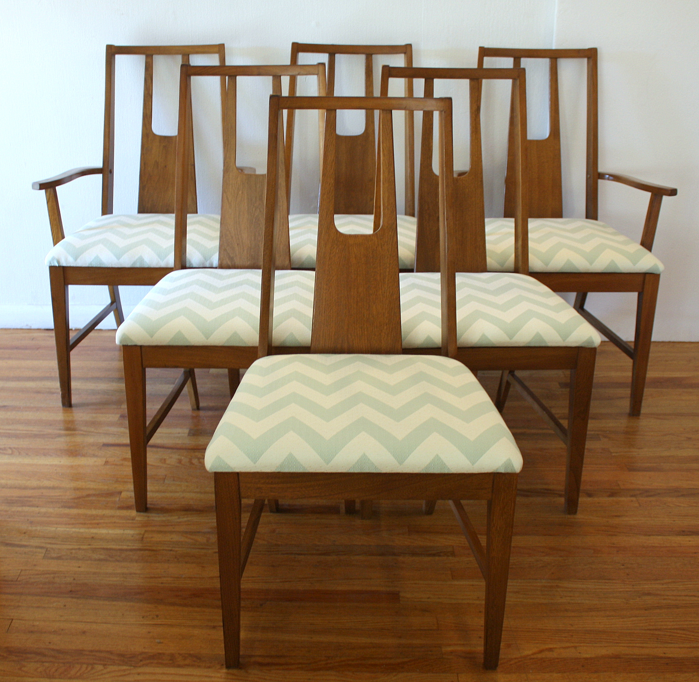 Aqua Dining Chairs Dining Chair Picked Vintage