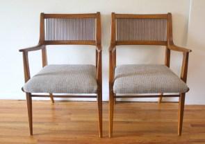 Drexel chairs 3