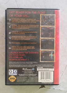 mortal kombat 3 box back