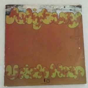 uriah heep salisbury back cover