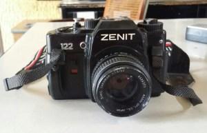 zenit 122 front