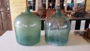 Dama-juana-bottles-pair