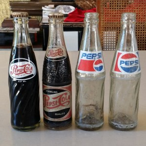 vintage-pepsi-cola-bottles-group-1