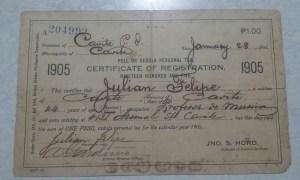 1905-julian-felipe-cedula