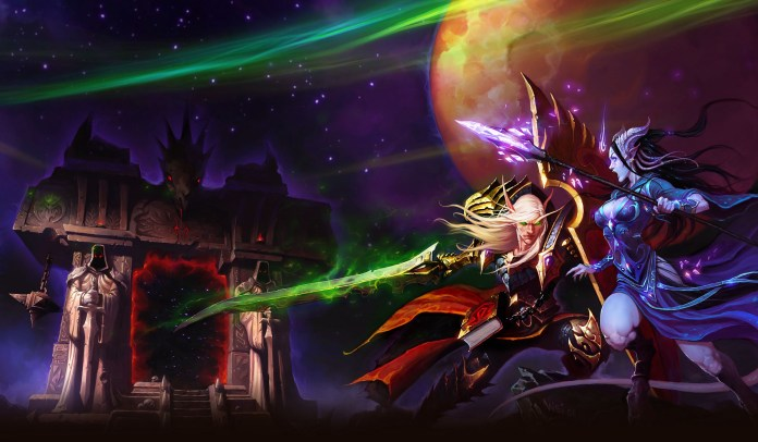 World of Warcraft Classic: Who Are The Burning Crusade Main Villains? Part 2