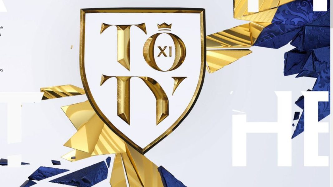 You Can Vote Now To Choose The FIFA 21 TOTY