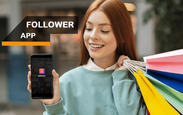 GETINSTA: HIGH QUALITY FOLLOWERS APP TO GAIN (ACTIVE & REAL) FOLLOWERS IN 2021