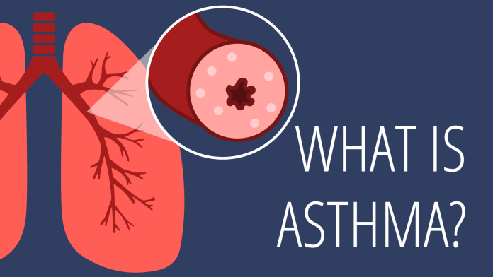 What is Asthma Anyways