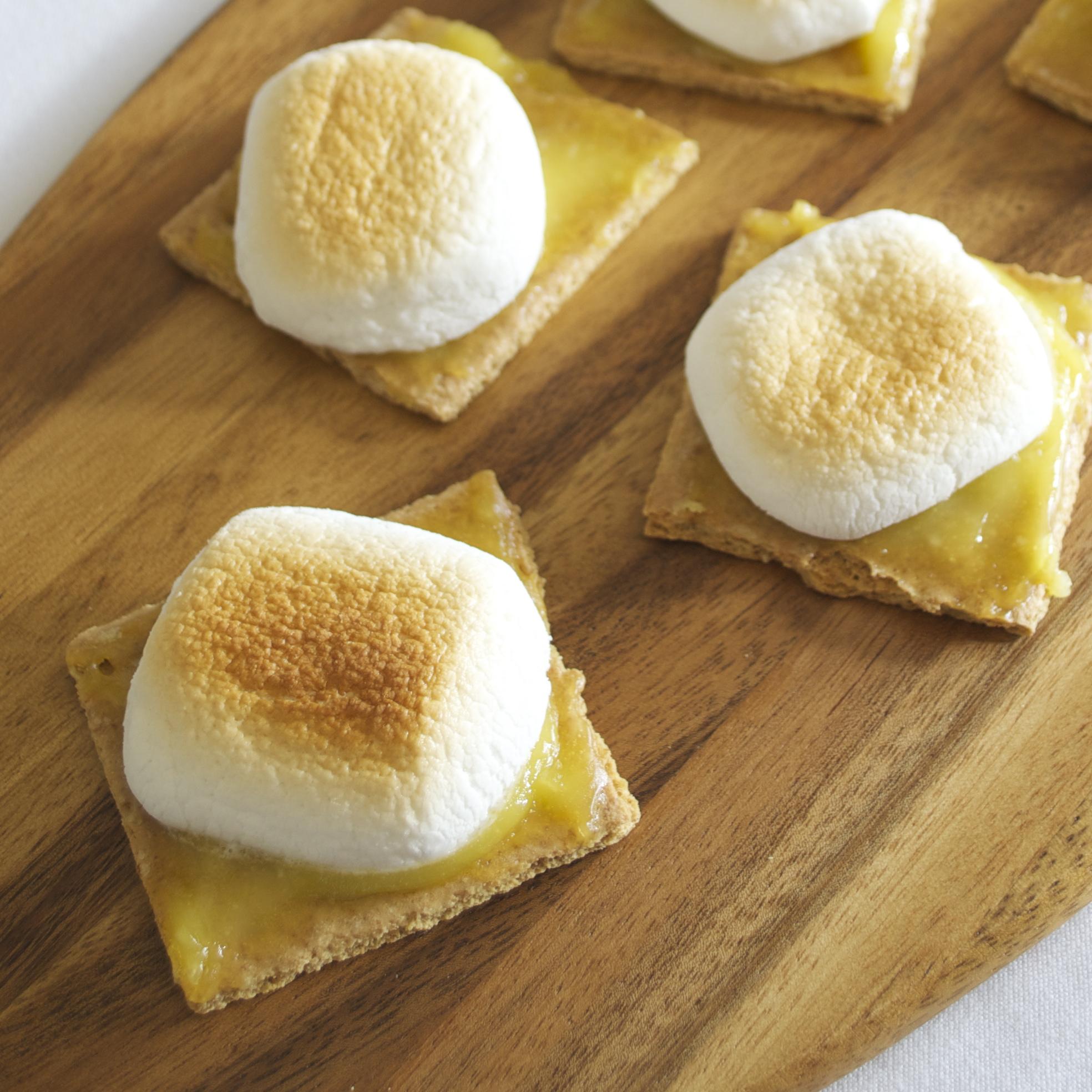 Whole Foods Lemon Meringue Pie