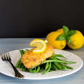 Spicy Lemon Basil Chicken-275