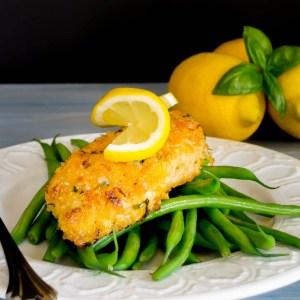 Spicy Lemon Basil Chicken | Pick Fresh Foods
