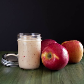Apple Vinaigrette