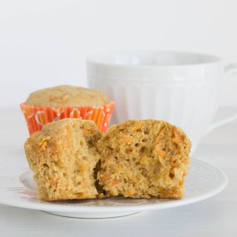 Carrot Cake Muffins | Pick Fresh Foods-c