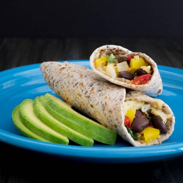 Southwestern Quinoa Salad   Pick Fresh Foods