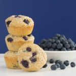 Blueberry Oatmeal Muffins | Pick Fresh Foods