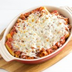 Baked Rigatoni | Pick Fresh Foods-17