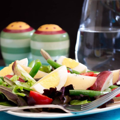 Salade Nicoise | Pick Fresh Foods-5