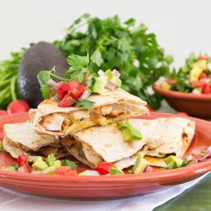 Grilled Honey Lime Chicken Quesadillas | Pick Fresh Foods-4