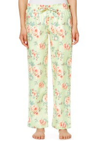 Floral Pyjamas, £8
