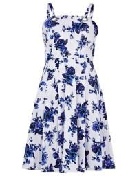 China Dress Louche