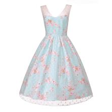 Lindy Bop Blossom Dress