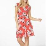 DP Blossom Dress