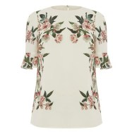 Placement Tee, £36