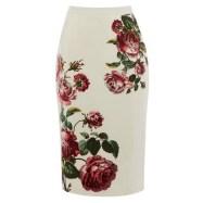 Pencil Skirt, 45