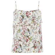 Tiered Cami, £25
