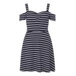 Dotty P Bardot Dress