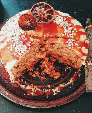 carrot cake7