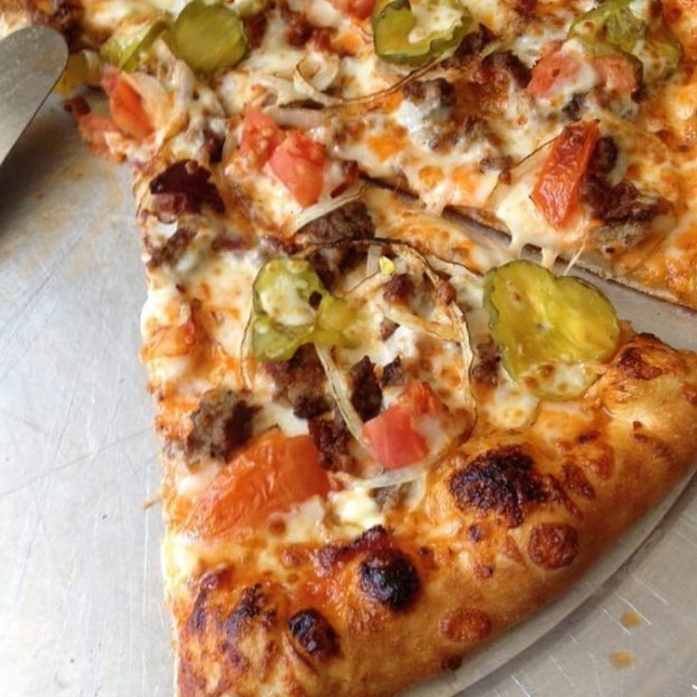 Dough Boys Pizza HHI