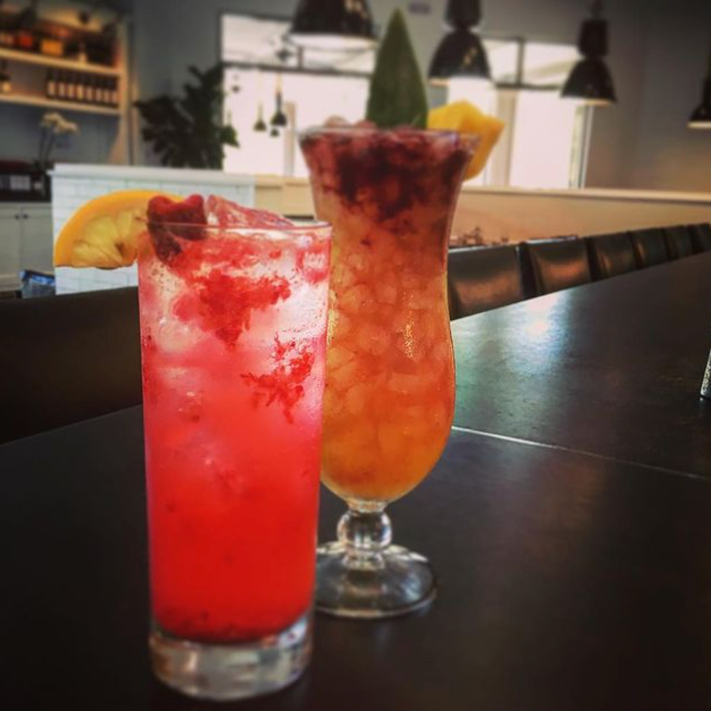 Jane Bistro and Bar