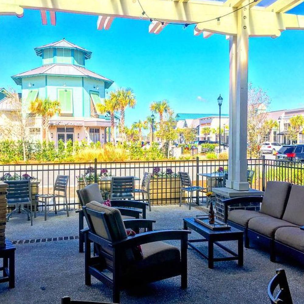 World of Beer – Hilton Head
